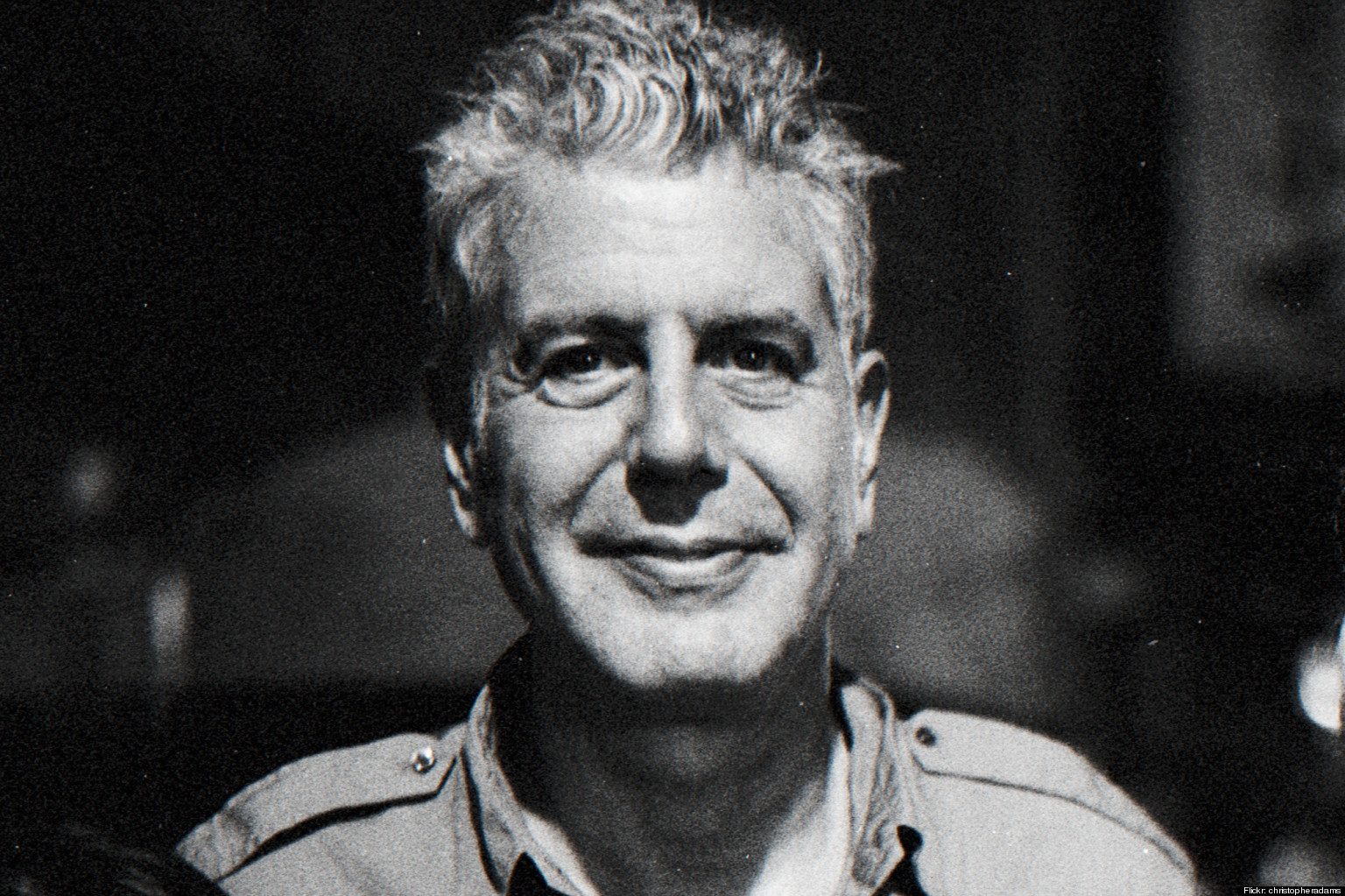 49eb7641157 The Part (still) Unknown  my review of Anthony Bourdain s  Close to ...