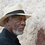 The story about God, Morgan Freeman, and me