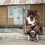 Poverty isn't black and white; and neither is World Vision…